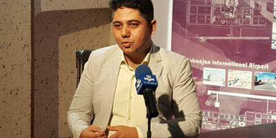 فرخ ابراهیمی نژاد - شرکت من اخبار